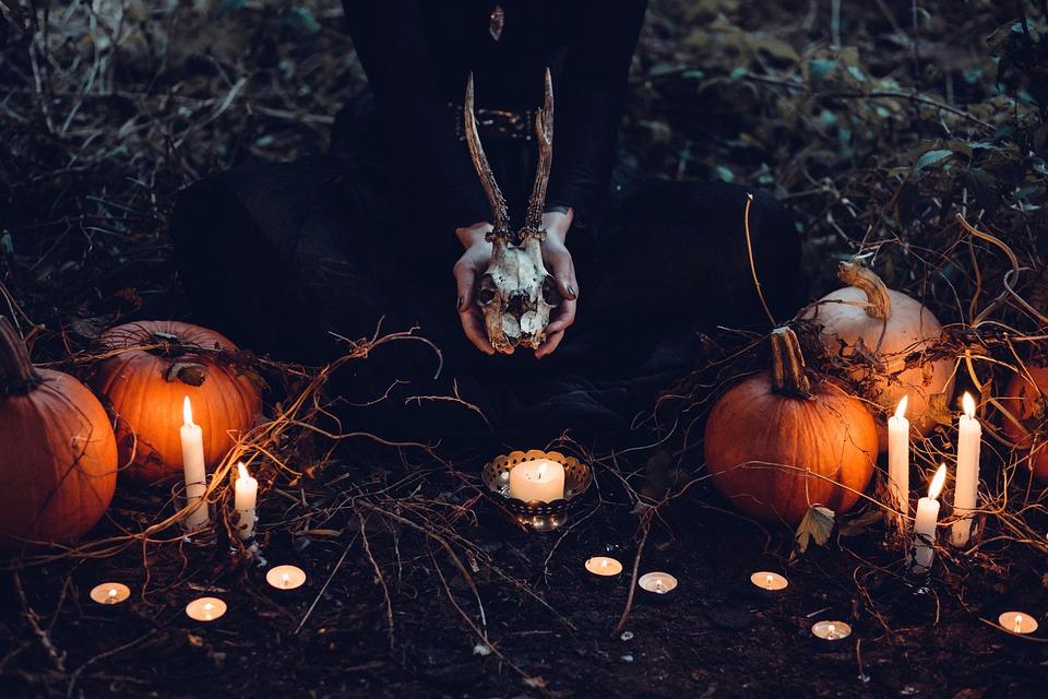 Origne Halloween - anti-crise.fr