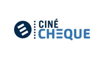 Place de cinéma Cinécheque  à 11€ le lot de 2 !!