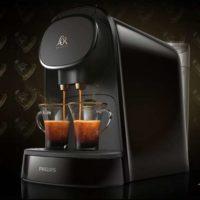 Machine à Café Philips Barista offerte pour l'achat de 200 capsules (68€)