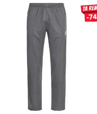 8,99€ le pantalon de survetement Lotto pour hommes