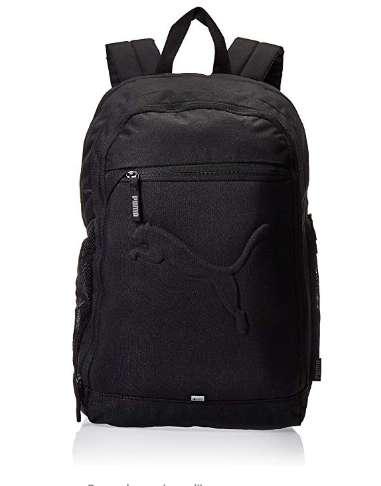 16,5€ le sac à dos PUMA BUZZ 27 litres