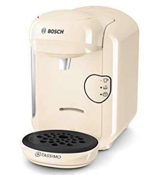 Machine Tassimo BOSCH TAS1407 à 26.99€
