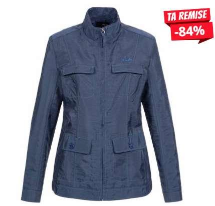 7,19€ la veste FILA pour femmes