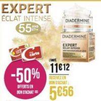 Soin Expert Diadermine chez Géant Casino (02/12 – 15/12)