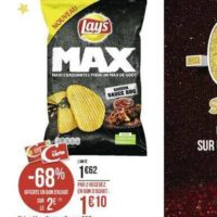 Chips Max Lay's chez Casino (02/12 – 15/12)