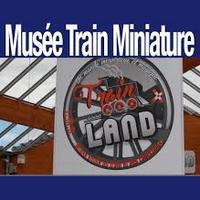 34% de réduction pour le Musée du Train Miniature de Chatillon sur Chalaronne