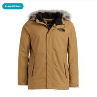 149,99€ le Blouson THE NORTH FACE ZANECK JKT