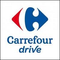 Carrefour Drive : 20€ de réduction pour 120€ d'achat (retrait le 16 janvier)