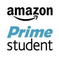 Amazon Prime gratuit pendant 3 mois pour les étudiants