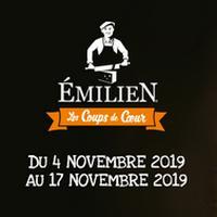 Offre de Remboursement Emilien : jusqu'à 10€ Remboursés sur le Fromage chez Carrefour Market
