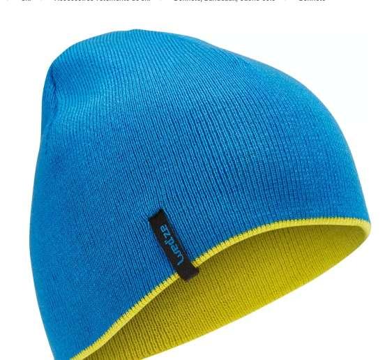 2€ le bonnet Decathlon Wedze pour enfants