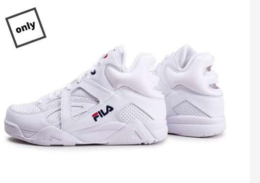 Nombreuses paires de chaussures FILA à 30€