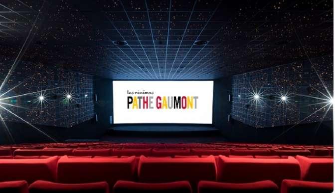 6,6€ la place Gaumont Pathe , 12.9€ les deux