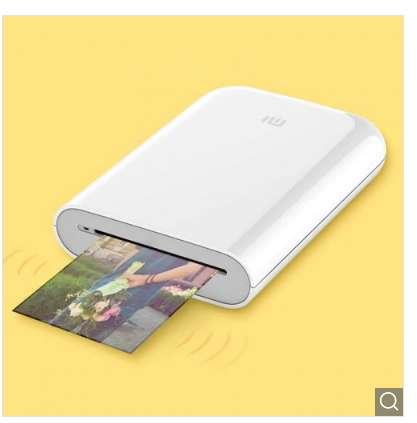 58€ l'imprimante portable XIAOMI