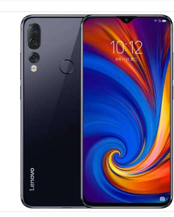 135€ seulement le Smartphone LENOVO Z5S 4go -64go