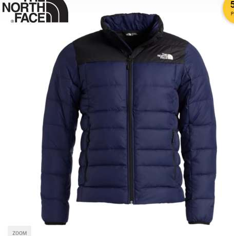 99€ la doudoune North Face Combal Down