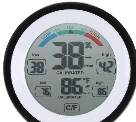 3,49€ le thermometre d'interieur