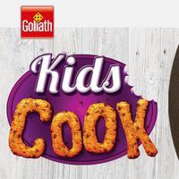 Offre de Remboursement Goliath : 10€ Remboursés sur Fabrique Kids Cook