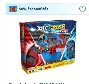 50% sur la carte sur plusieurs jouets  Barbie , drone, kidisecret …