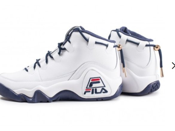 30€ les chaussures FILA 95 Primo
