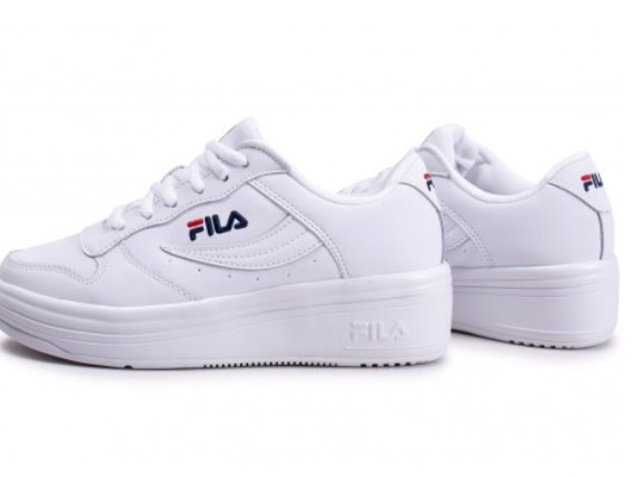 30€ les chaussures FILA WX100 femmes