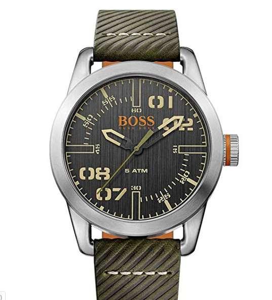 Moins de 50€ la montre Hugo Boss 1513415