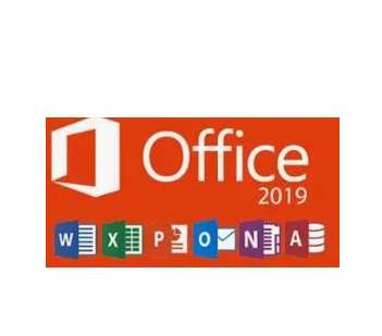 4,51€ la licence Suite MicroSoft Office 2019