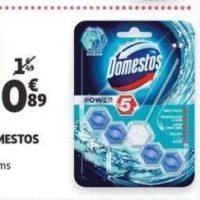 Bloc WC Domestos chez Auchan (15/01 – 21/01)