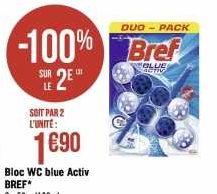 Bloc WC Bref chez Casino (20/01 – 02/02)