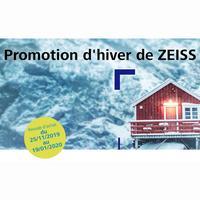 Offre de Remboursement Zeiss : Jusqu'à 400€ Remboursés sur Objectifs et Jumelles