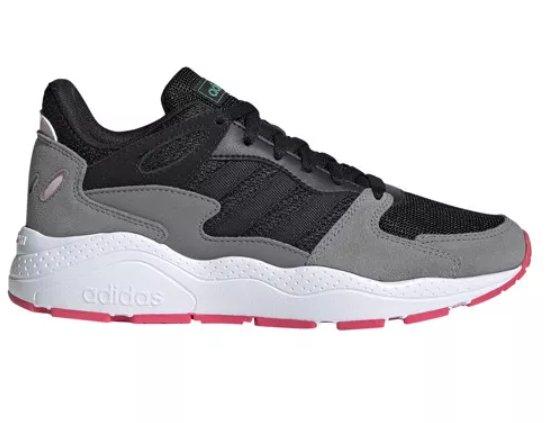 Running Adidas CrazyChaos femmes à moins de 30€