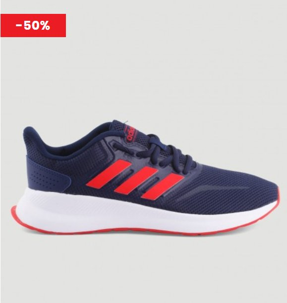 20€ les chaussures Adidas Falcon (35 au 39)