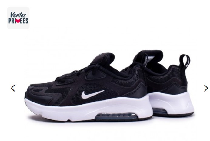 classic fit buy cheap info for Chaussures Nike Air Max 200 enfants à 52€ - Catalogues Promos ...