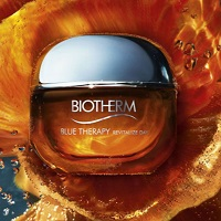Echantillon Blue Therapy Amber Algae Revitalize Biotherm