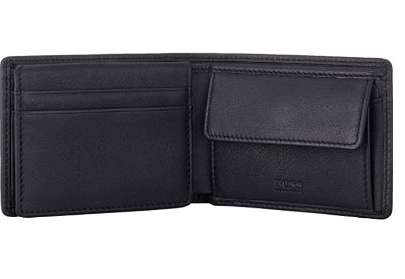 67€ le portefeuille Hugo Boss Majestic S_6 Cc Flap