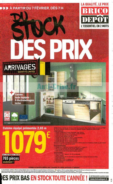Catalogue Brico Depot Du 07 Au 27 Fevrier 2020 Catalogues Promos