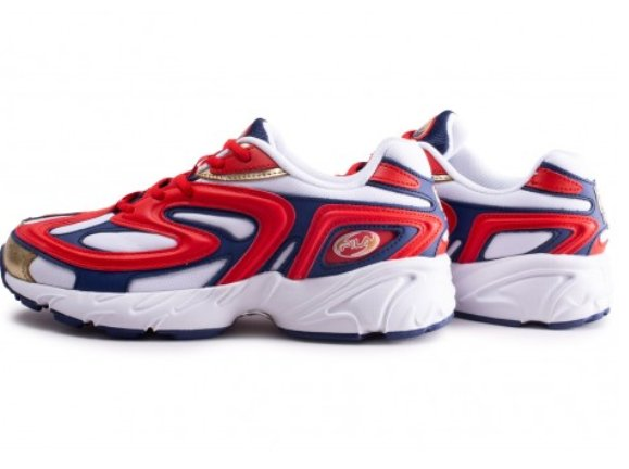 30€ les chaussures FILA CREATOR