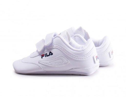 15€ les chaussures FILA DISRUPTOR Crib BEBE