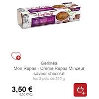 Crèmes Repas Gerlinéa Partout