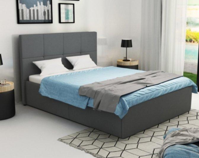 180€ le lit coffre chez BUT