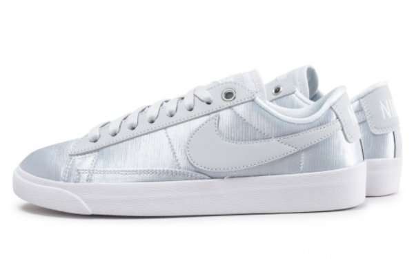 36€ les chaussures NIKE BLAZER Low femmes