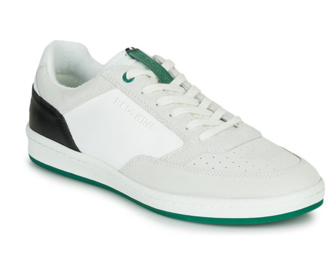 28,8€ les chaussures Redskins Yaron
