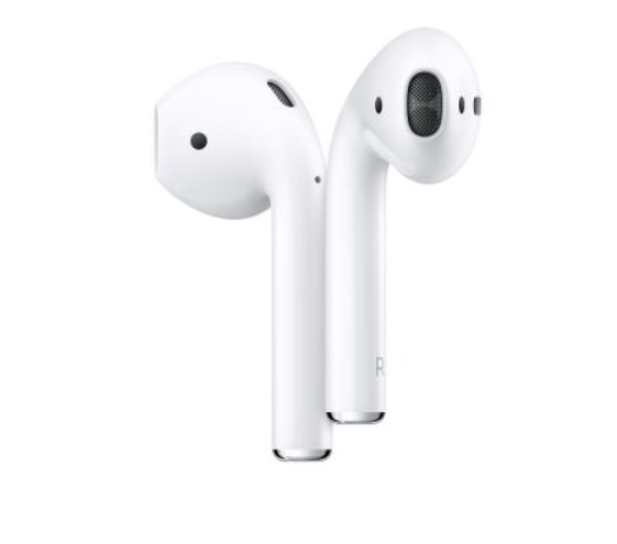 129,99€ les Apple AIRPODS 2
