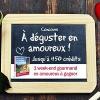 Mon Avis le Rend Gratuit : 450 Crédits & 1 Week-End à Gagner