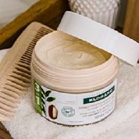 Test de Produit Sampléo : Masque 3-en-1 Nutritif Klorane au Cupuaçu BIO