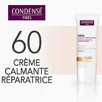 Test de Produit Mon Vanity Idéal : Crème Calmante Réparatrice de Condensé
