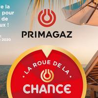 IG + TAS Primagaz : 1 Voyage à l'Ile Maurice pour 4 personnes