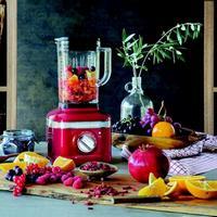 Test de Produit Trnd : Blender KitchenAid K400 Artisan