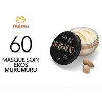 Test de Produit Mon Vanity Idéal : Masque Soin Ekos Murumuru