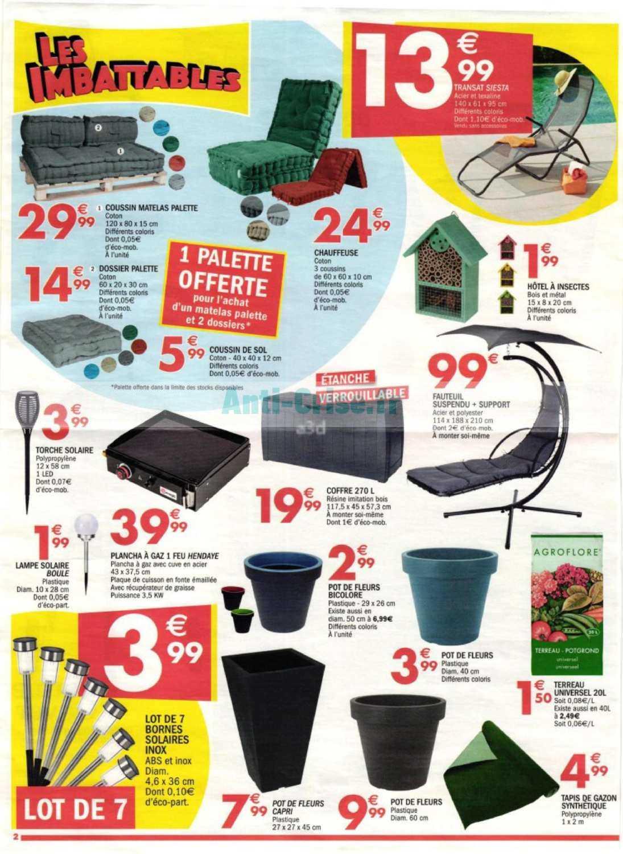 La Foir Fouille Catalogue Actuel 30 09 04 10 2020 16 Catalogue 24 Com